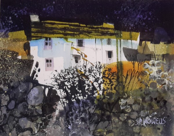 Sue Howells, At the Midnight Hour