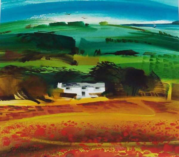 Sue Howells, Summer Springs Eternal
