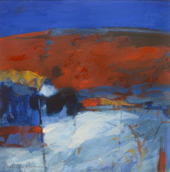 Salliann Putman, Red Hills