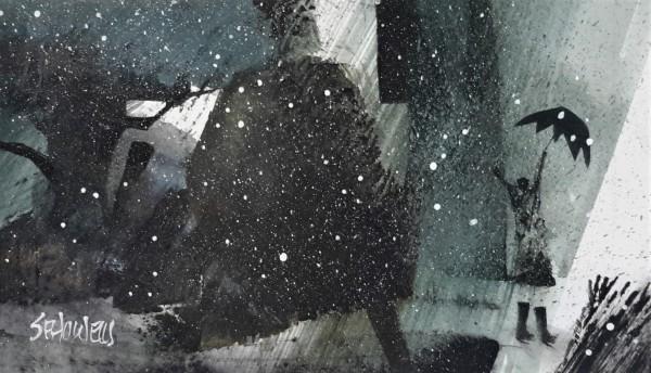 Sue Howells, Let it Snow