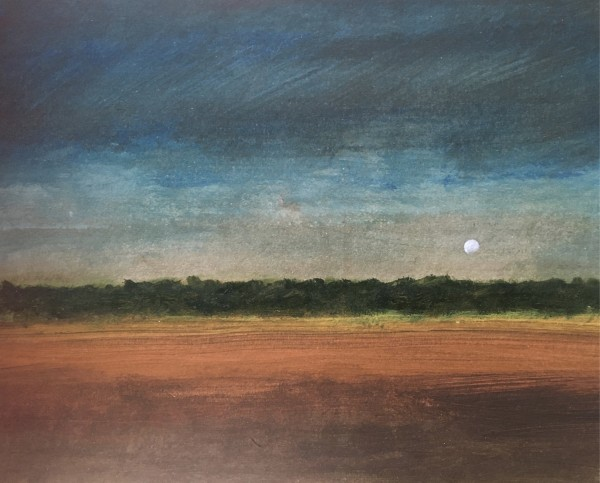 Martin Leman, Autumn Landscape
