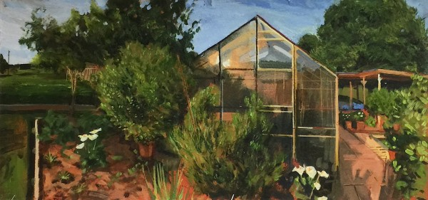 Paul Regan, Allotment I