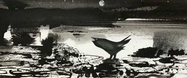 Sue Howells, Star Struck Crow