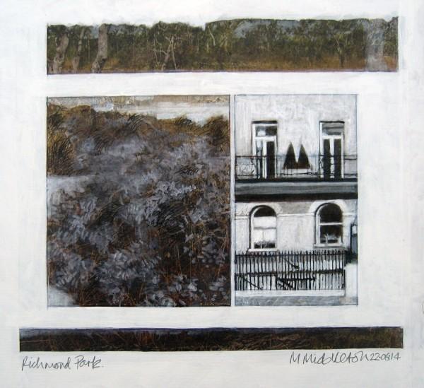 Mike Middleton, Richmond Park