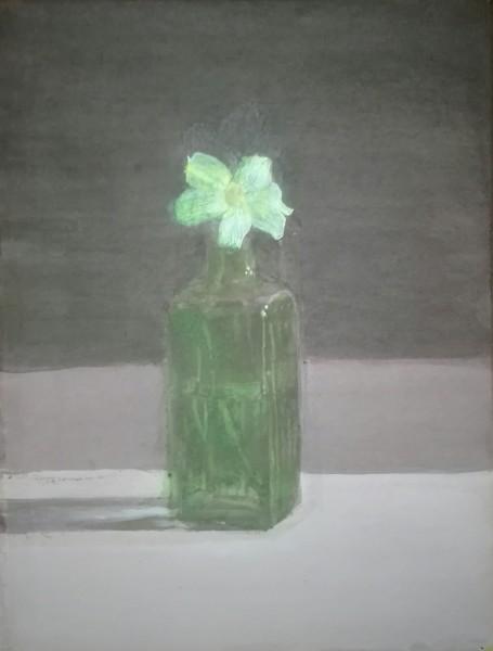 Cameron Galt, Poison Green