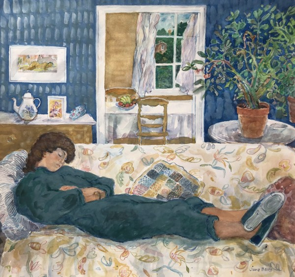 June Berry, Lazy Afternoon