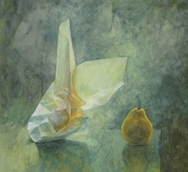 Sarah Holliday, Paper & Pear