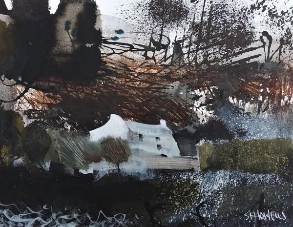 Sue Howells, Hideaway Cottage