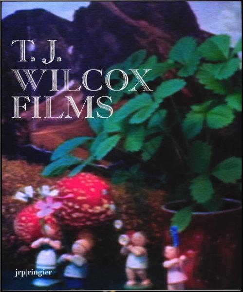TJ Wilcox