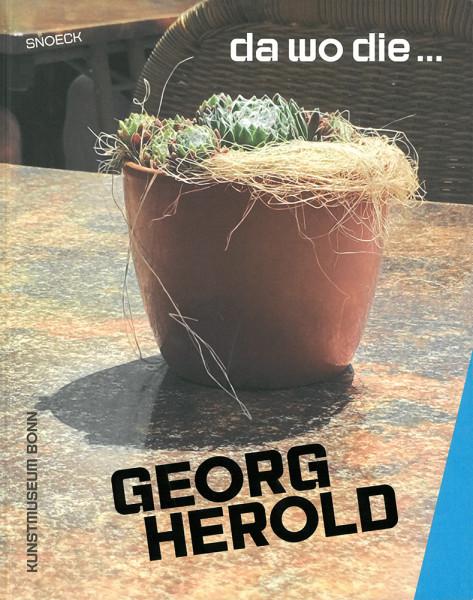 Georg Herold