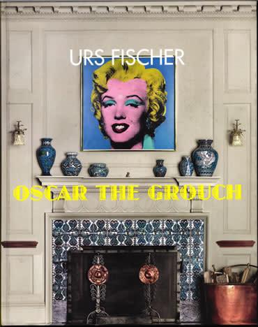 Urs Fischer