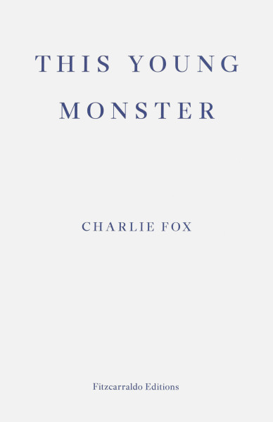 Charlie Fox