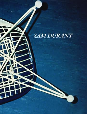 Sam Durant