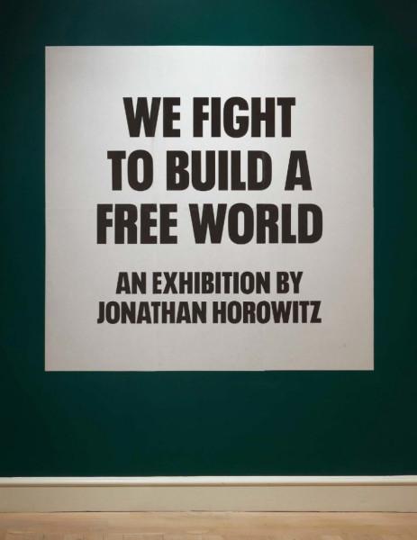 Jonathan Horowitz
