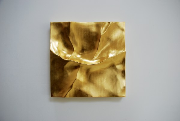 Gold Metamorphosis 10, 2011
