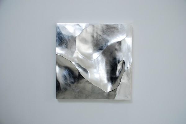 Silver Metamorphosis 1 - 2, 2011
