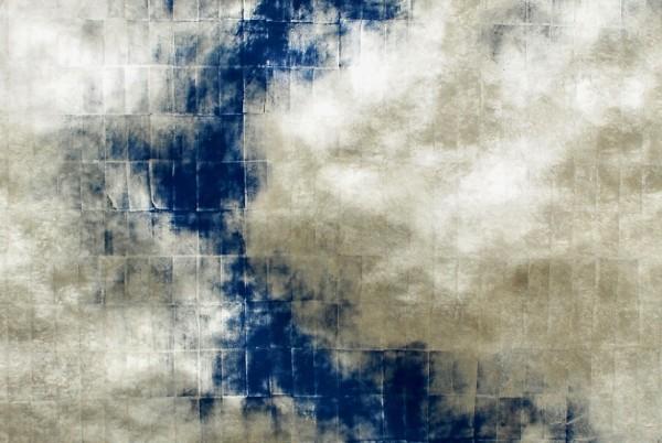 A break in the clouds , 2020