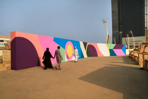 Sintatantra Bright Dawn Karachi Biennale 1