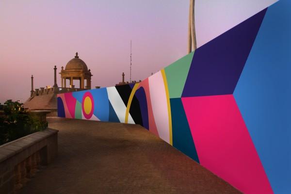 Sintatantra Bright Dawn Karachi Biennale 3