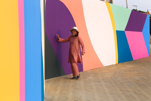 Sintatantra Bright Dawn Karachi Biennale 7