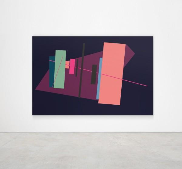 Why I Am Not a Painter No.2 (Frank O' Hara), 2016