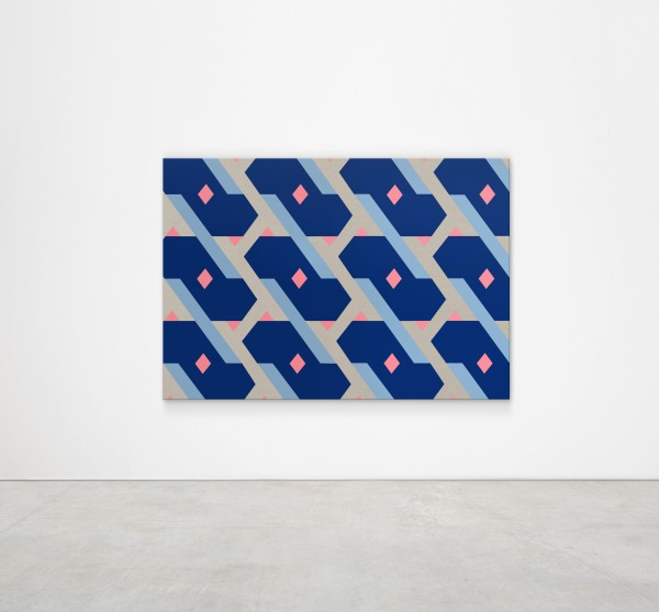 On Being Blue, A Philosophical Enquiry No.8/3 (William Gass), 2015