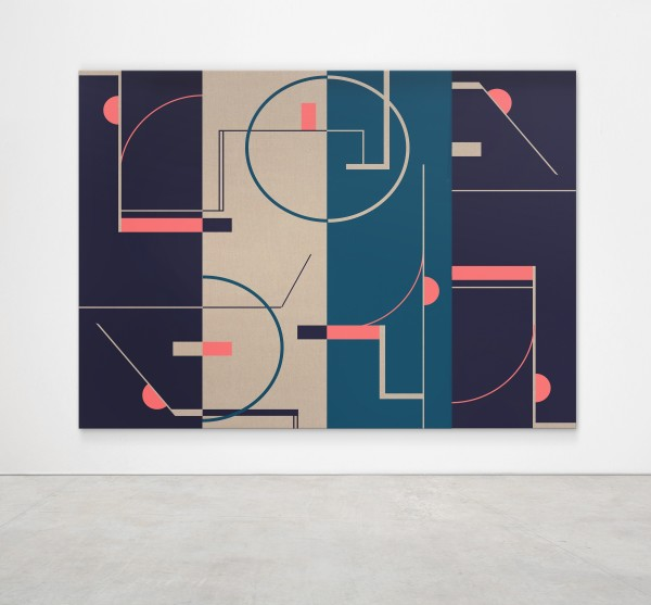 E-1027 No.2 (Eileen Gray), 2016