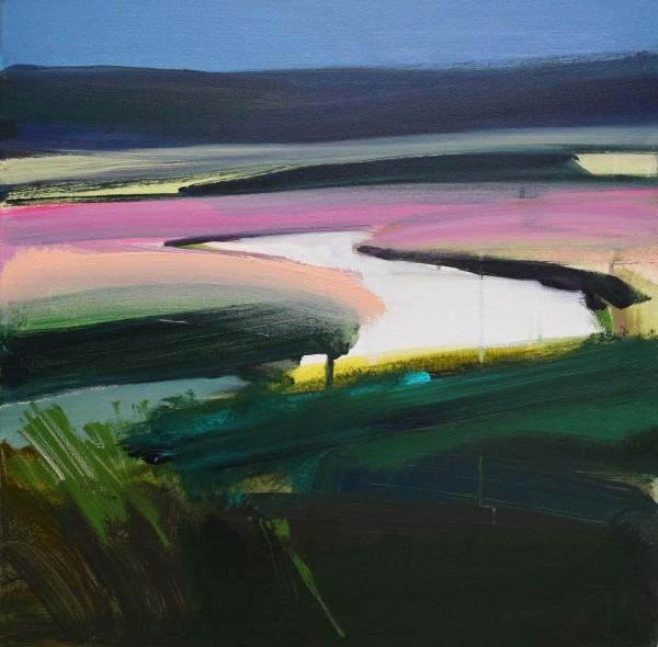 Fred Ingrams, River Helmsdale, Kinbrace, Sutherland, 2020