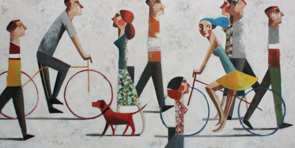 Didier Lourenço, See you tomorrow, 2020