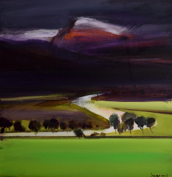 Fred Ingrams, River Helmsdale, January 2020