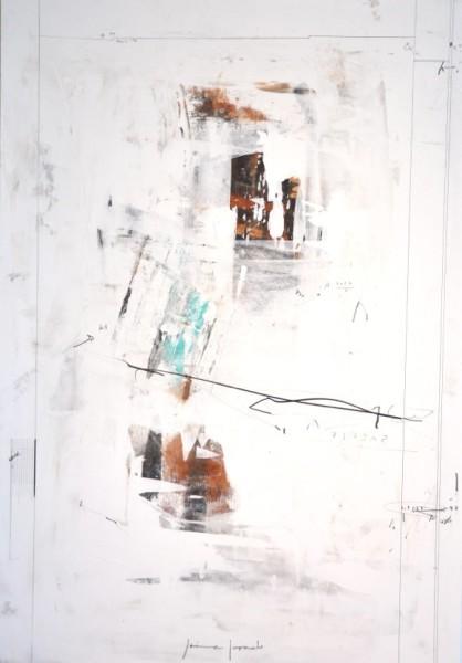 Jaime Jurado, Textura I NYC , 2018