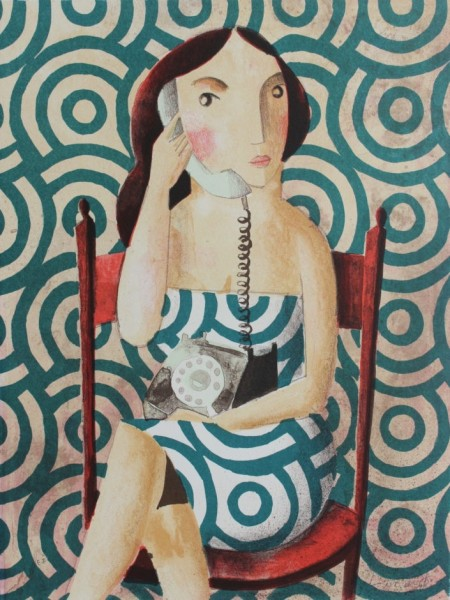 Didier Lourenço, The Call