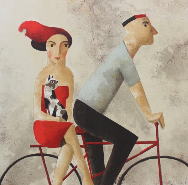 Didier Lourenço, With You