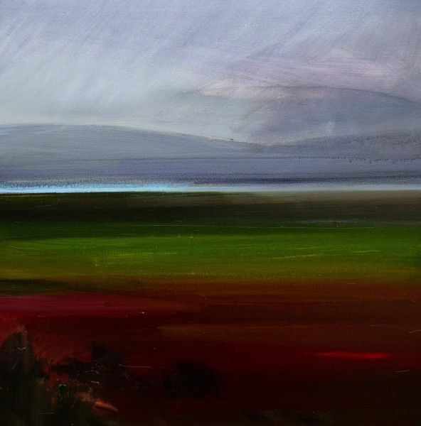 Fred Ingrams, Badanloch, Rain, 2020