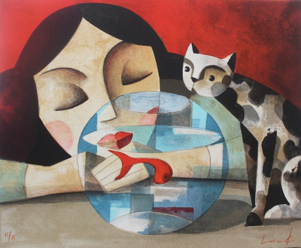 Didier Lourenço, Mientras Duermes (As you Sleep)