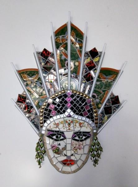 Susan Elliott, Paloma, 2021