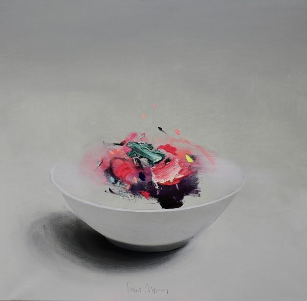 Fran Mora, Small Cuenco (Bowl), 2020
