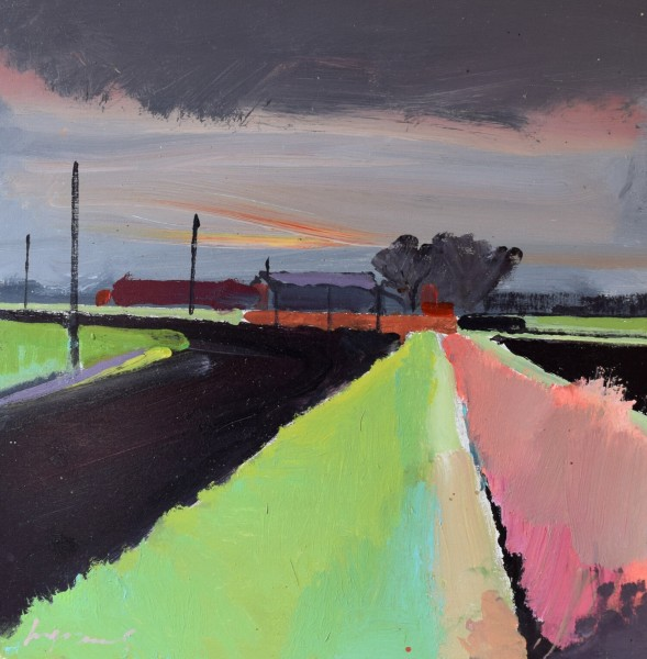 Fred Ingrams, Four Scores Fram, 2017
