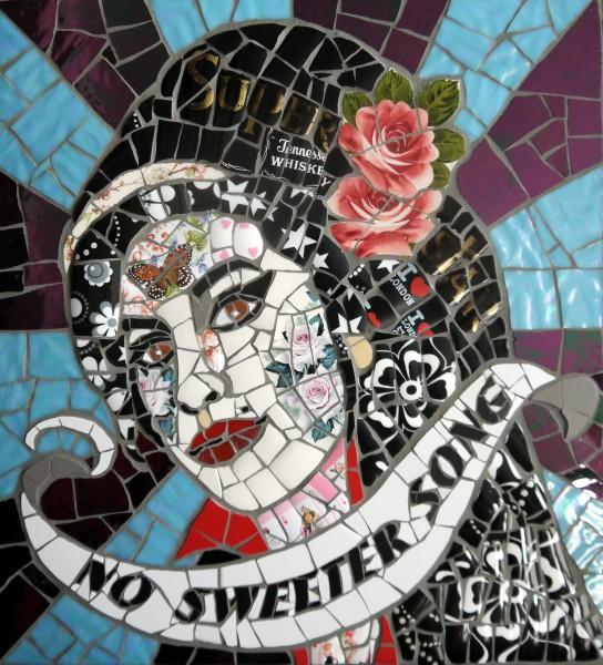 Susan Elliott, Amy - No Sweeter Song, 2020