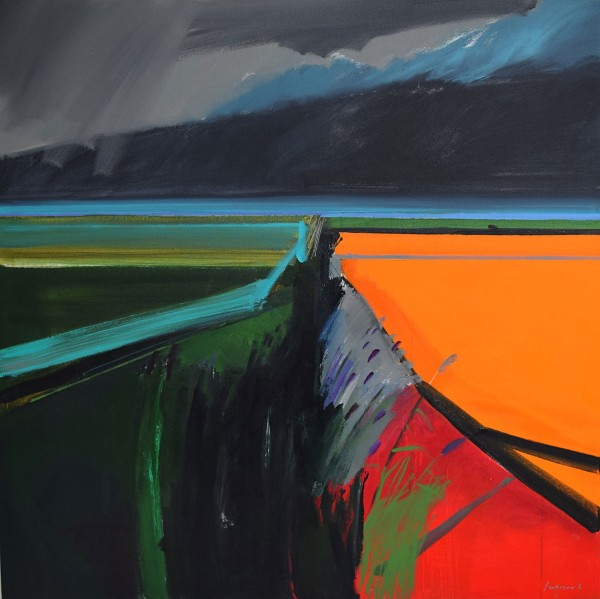 Fred Ingrams, Dusk