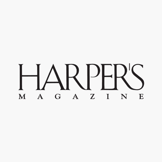 HARPER'S MAGAZINE / Hazem Harb