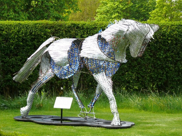 The White Horse, 2012