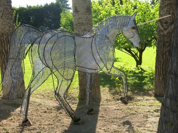 The Unicorn of France, 2016