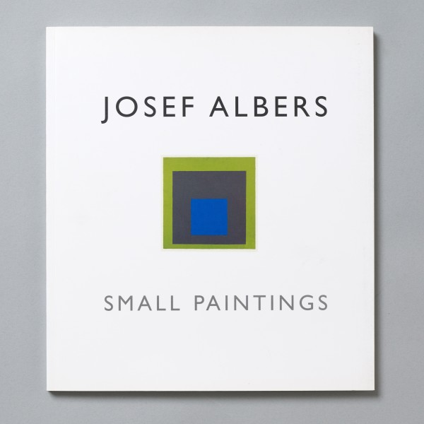 biography of josef albers essay Josef albers in his studio, orange, connecticut, 1968-1969 silver gelatin print courtesy the josef and anni albers foundation photograph by sedat pakay.