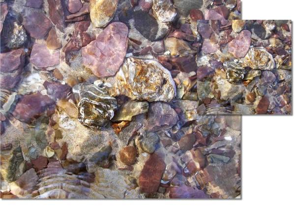 Pebble Stream