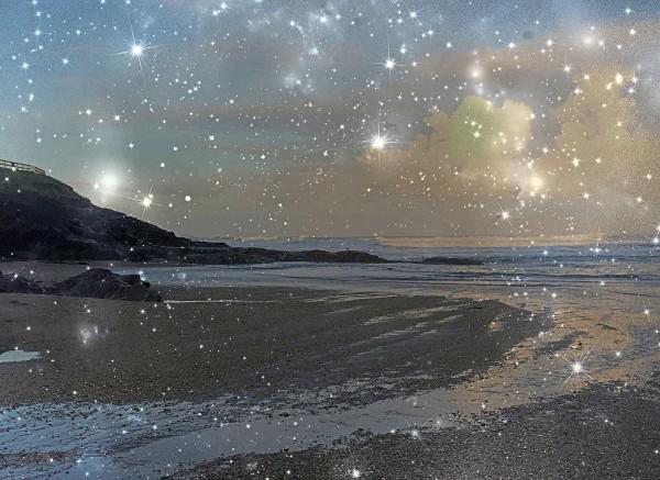Starlight Surf