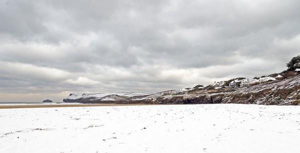 White Sands, Polzeath