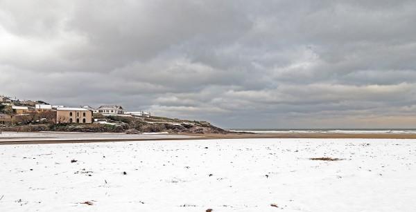 Winter Skies, Polzeath