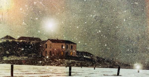 Snowfall, Polzeath