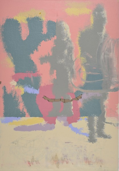 Alex Urie, Untitled 1, 2017